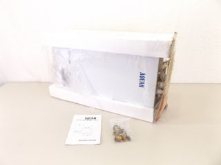 NEW out of Box Aquah 14L Tankless Natural Gas Water Heater Model #JSG28K