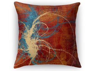 TASHI Accent Pillow by Kavka Designs