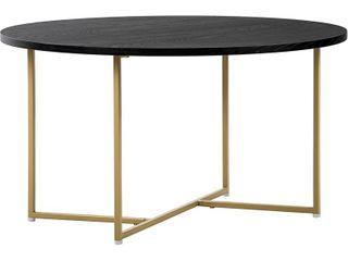 Elle Ines coffee table black