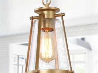 Modern  amp  Contemporary Mini Island Pendant lighting for Kitchen   7 5  W x 11  H   Retail 99 99