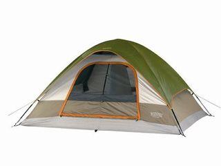 Wenzel Pine Ridge Sport Dome Tent  Retail 95 49