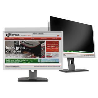 Innovera Black Out Privacy Filter for 23 inch Widescreen lCD  Retail 83 99
