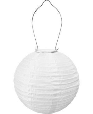 Soji Original Solar lantern   White w  White