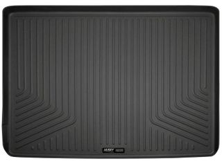 Husky liners Fits 2015 19 Cadillac Escalade ESV  2015 19 Chevrolet Suburban  2015 19 GMC Yukon Xl Cargo liner Behind 3rd Seat