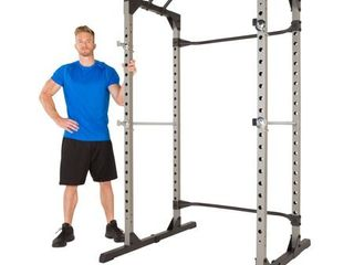 Fitness Reality 810XlT Super Max Power Cage with 800lbs Weight Capacity Manifested