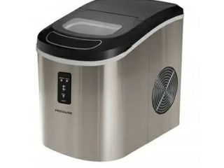 Ainfox Portable Ice Maker Machine 26 lbs of Ice per 24 hours