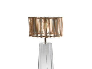 Cuba Tapered Table lamp
