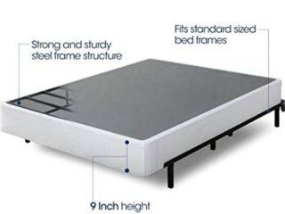 Zinus Smart 9  Box Spring Size King