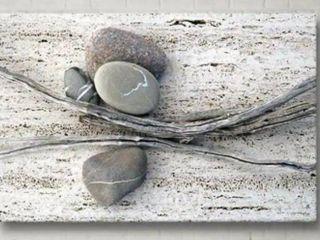 sticks and stones gallery art design art