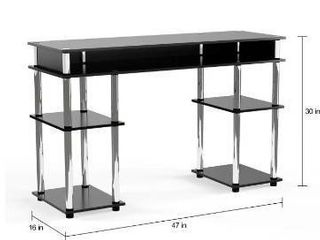 Porch   Den Japonica No Tools Student Desk  Retail 117 49