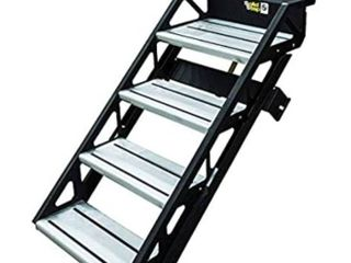 lippert Components 678027 30  Solid Step RV Steps