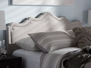 Contemporary Headboard only by Baxton Studio  Retail 151 49