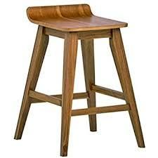 rustic natural stool 1 only