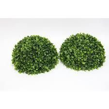 Artificial Decorative Boxwood Hedge Ball  Retail 283 99
