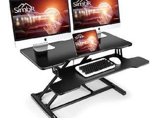 Simbr Standing Desk