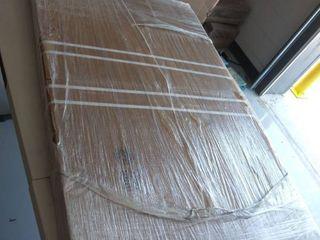 20 cardboard boxes 24x24x4