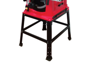 General International TS4001 10 INCH TABlE SAW Stand Not Included