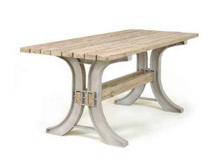 2x4 basics 90152 Patio Table  Flip Top Bench  Sand