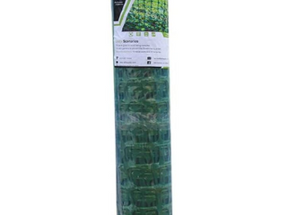 Houseables Green Safety Fence   100  x 4  H