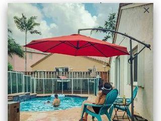 10  Abba Patio Umbrella