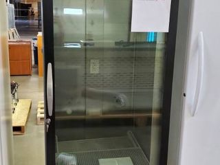 Fisher Scientific Refrigerator MH30SS GARE FS