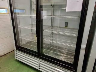 Powers Scientific Refrigerator Model IS72SD