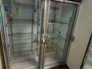 Revco Refrigerator VCR449A20