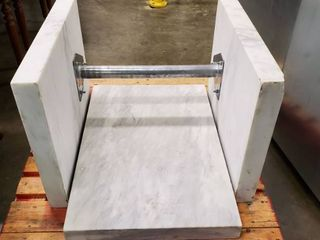 Granite Anti Vibration Table