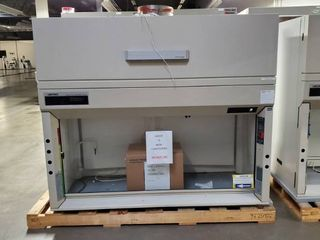 labconco Fume Hood   Non Functional