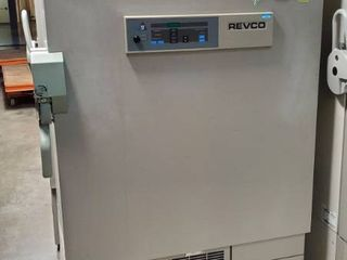 Revco Ultima II ULT2586-9-A37 Ultra Low Temperature Freezer