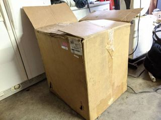 Fostoria Space Heater 3E216D Never Been Used