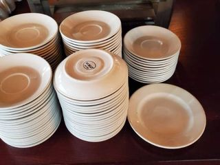 5 5in Sauce Plates