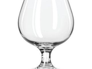 libbey Glassware 3705 Embassy Brandy Glass  11 oz 12 oz   Pack of 24