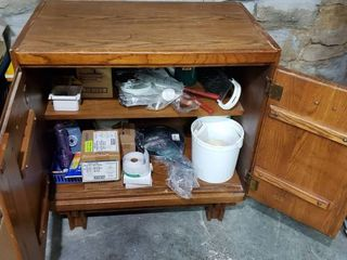 Blender Repair Parts  labels  Spatulas  Frying Pan  Cabinet