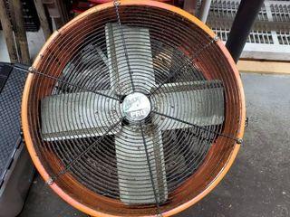 MAXX Air 25in Fan