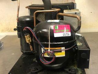 Walk In Cooler Compressor and Condenser