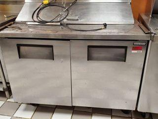 True Refrigerator Model TSSU 48 12