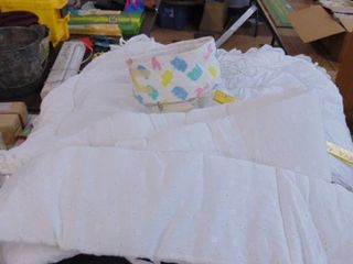 baby crib liens