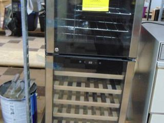 New Wine cooler   model CWC 200B