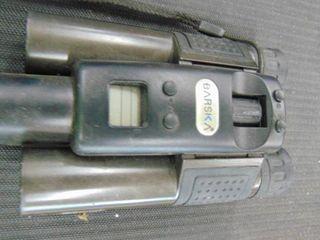 Barsik binoculars   digital