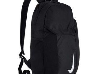 NIKE Academy Team Soccer Backpack  Black