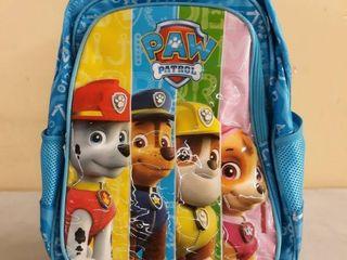 Paw Patrol Kids Backpack