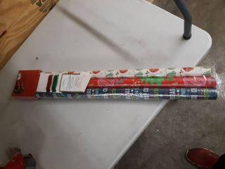 Christmas Gift Wrap Box