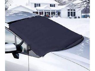 Car FrostGuard Bundle  Black