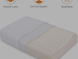 CooCoCo Natural latex Pillow
