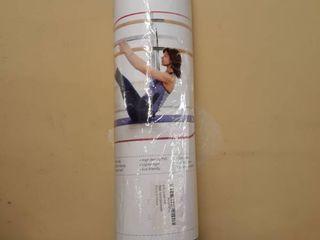 Grey Yoga Mat