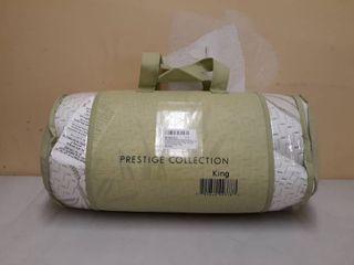 Elite Bamboo Bedding Premium luxury Shredded Emory Foam Bamboo Pillow Set