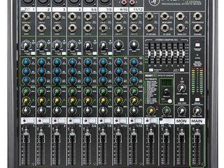 Mackie ProFX12v2 12 Channel Professional FX Mixer with USB