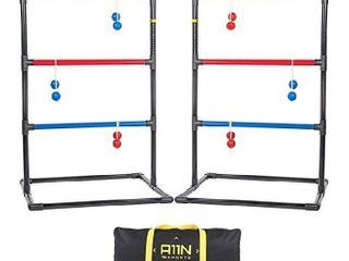 A11N Premium ladder Toss Game Set