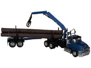 New Ray MackIJIJ CH long Haul Trucker Toy Vehicle